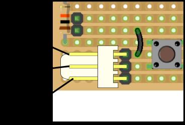 Keypad Connection